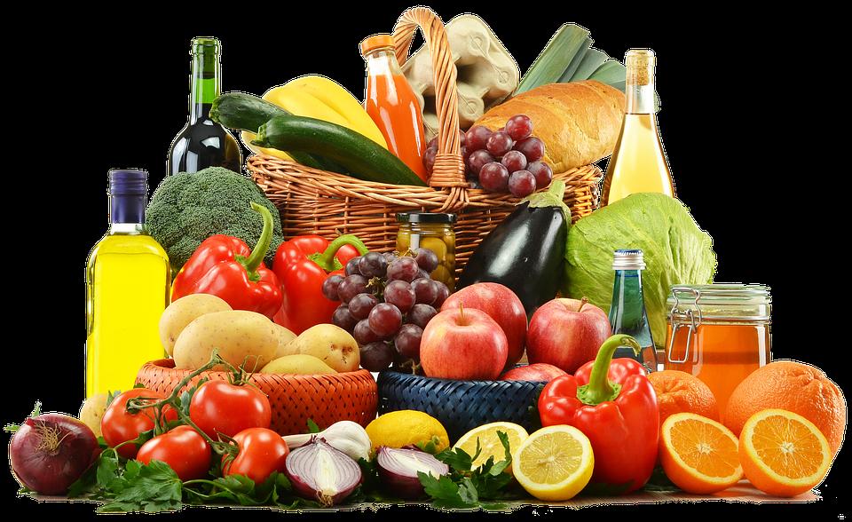 22 steg för att leva hälsosammare